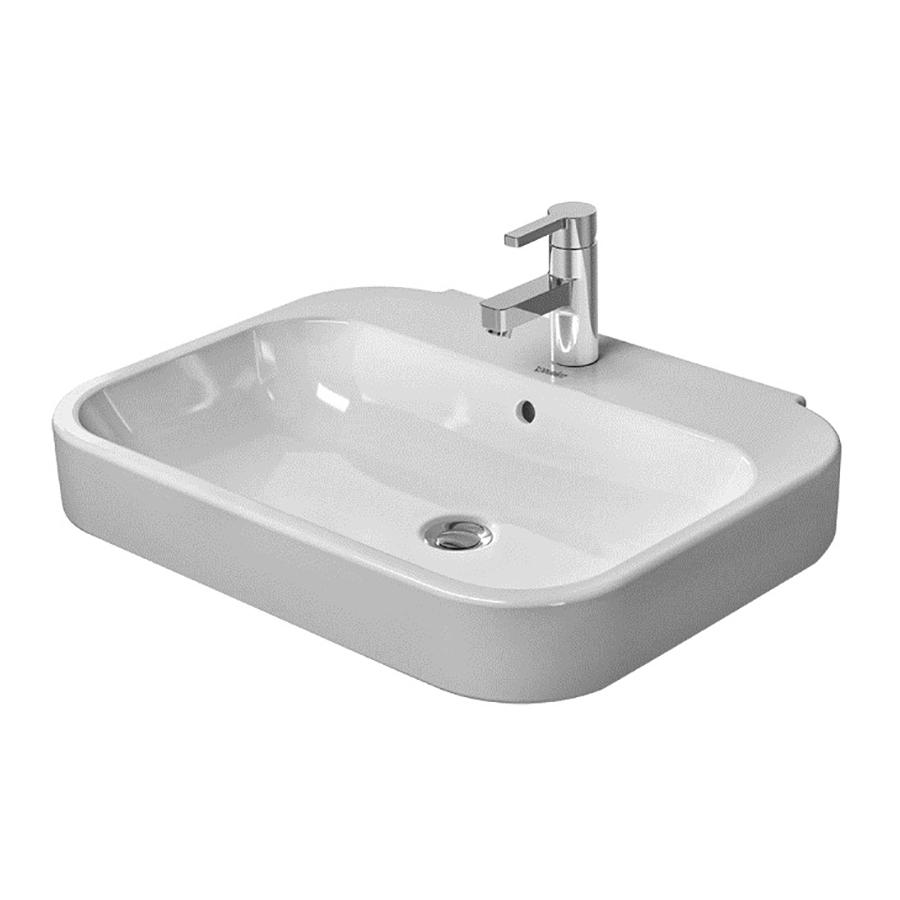 Tvättställ Duravit Happy D2 23166