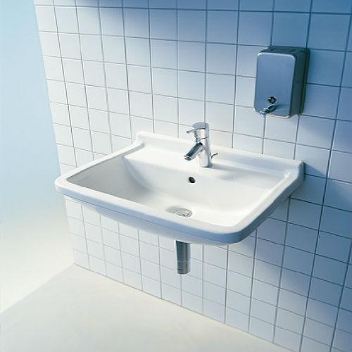 Tvättställ Duravit Starck 3 0300