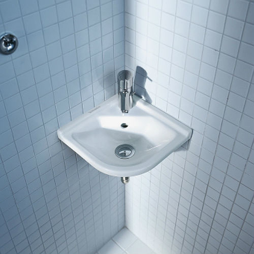 Tvättställ Duravit Starck 3 0752 Hörn