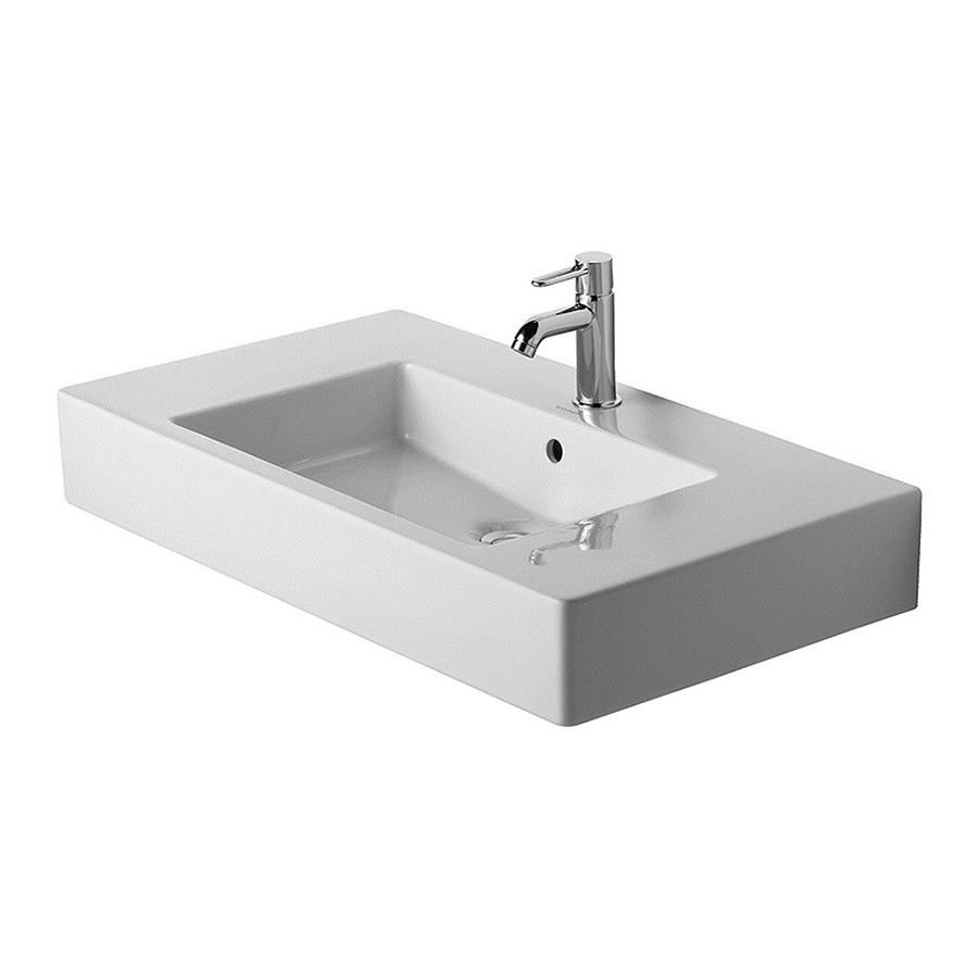 Tvättställ Duravit Vero 0329