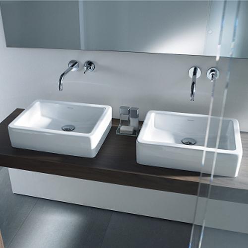 Tvättställ Duravit Vero 0455