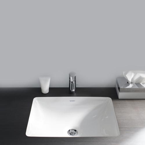 Tvättställ Duravit Vero 3304