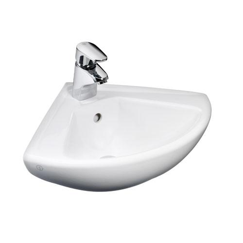 Tvättställ Gustavsberg 7327-98 Hörn