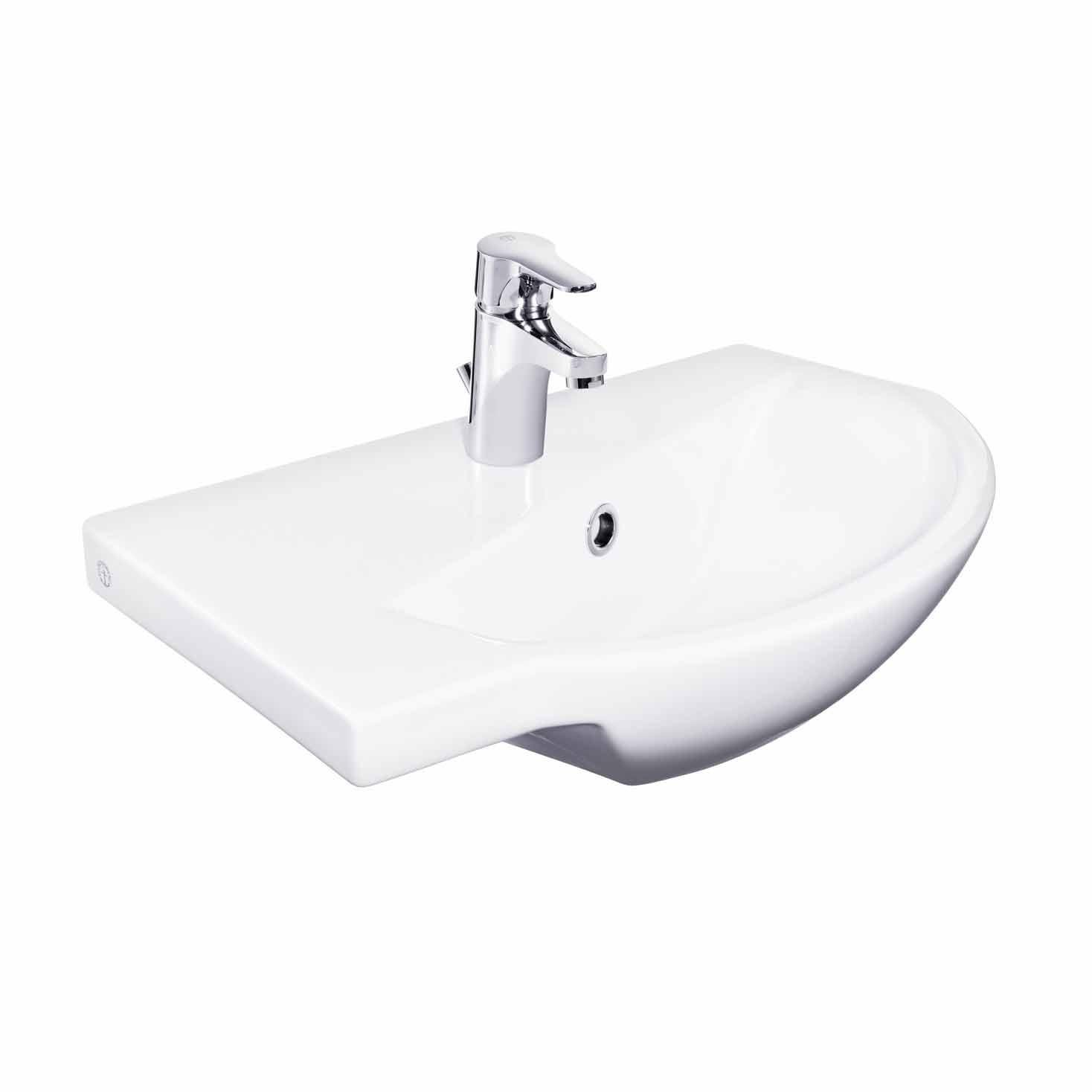 Tvättställ Gustavsberg Logic 5198