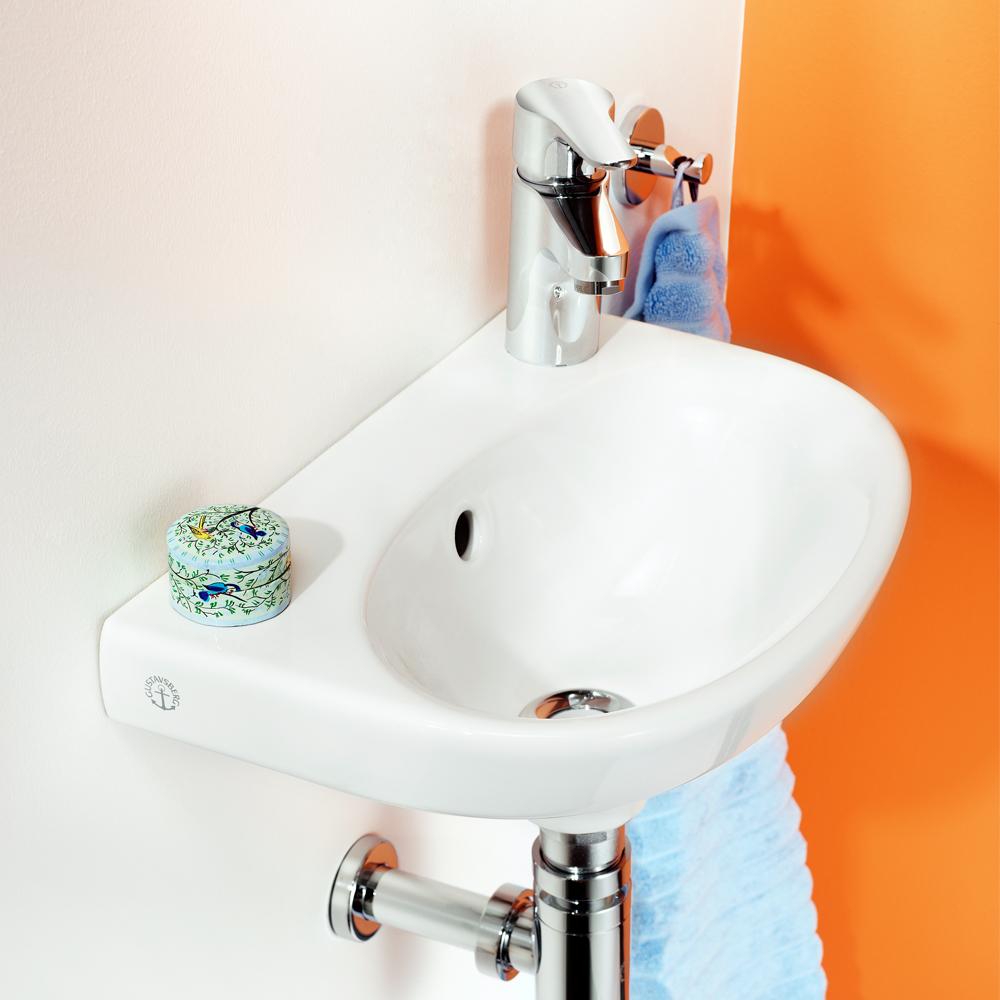 Tvättställ Gustavsberg Logic 5540