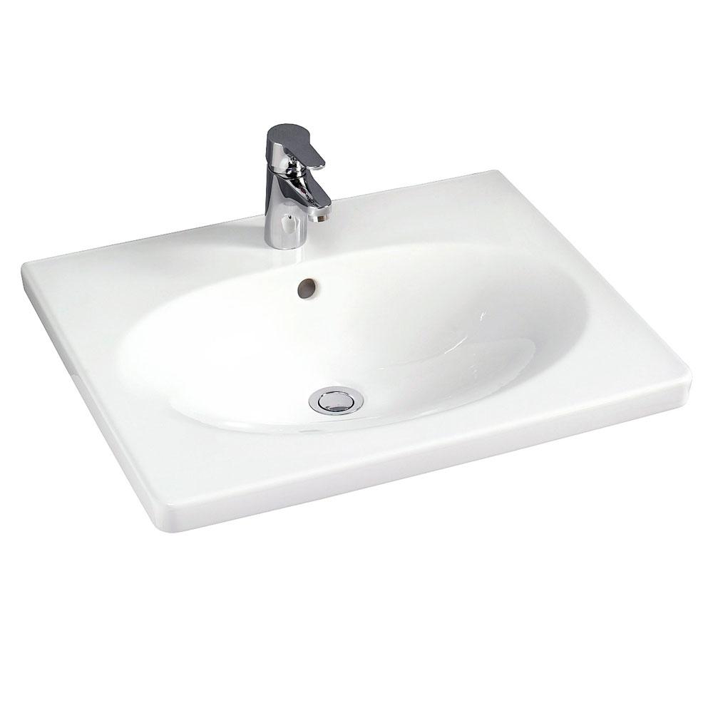 Tvättställ Gustavsberg Nautic 5562