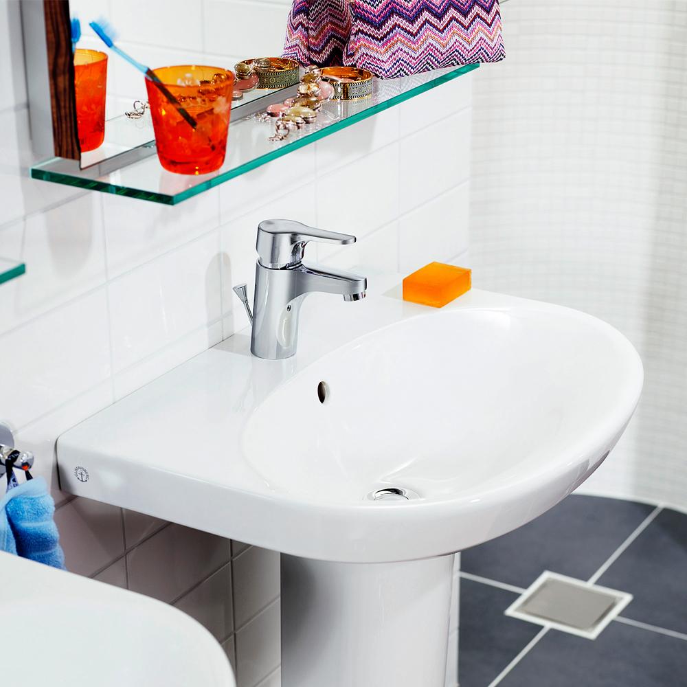 Tvättställ Gustavsberg Nautic 5565