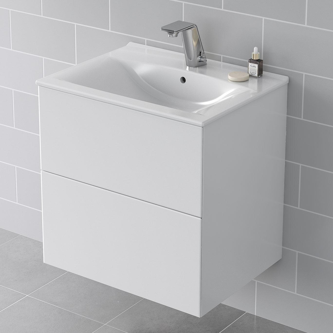 Tvättställ IDO Elegant 16402 60 cm