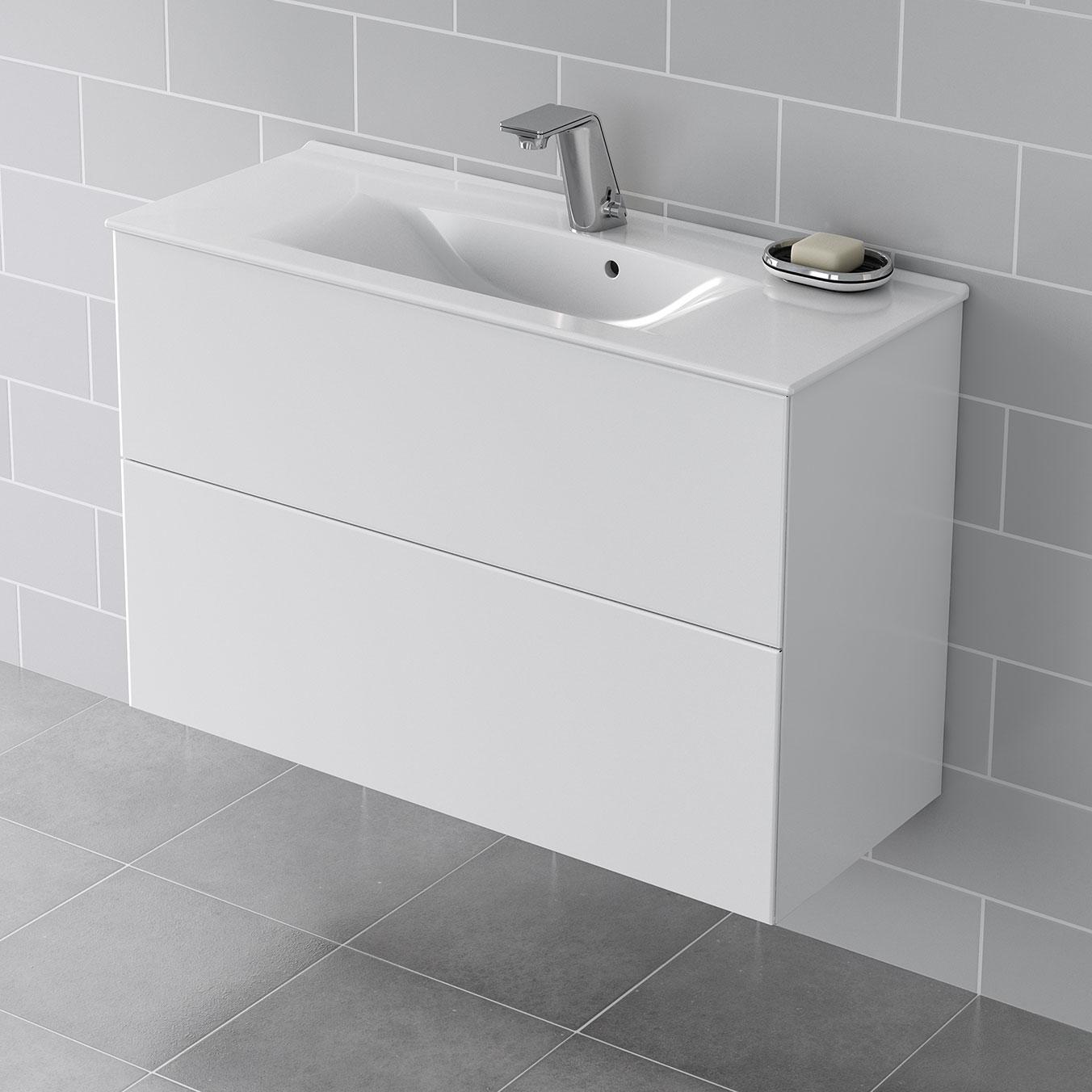 Tvättställ IDO Elegant Compact