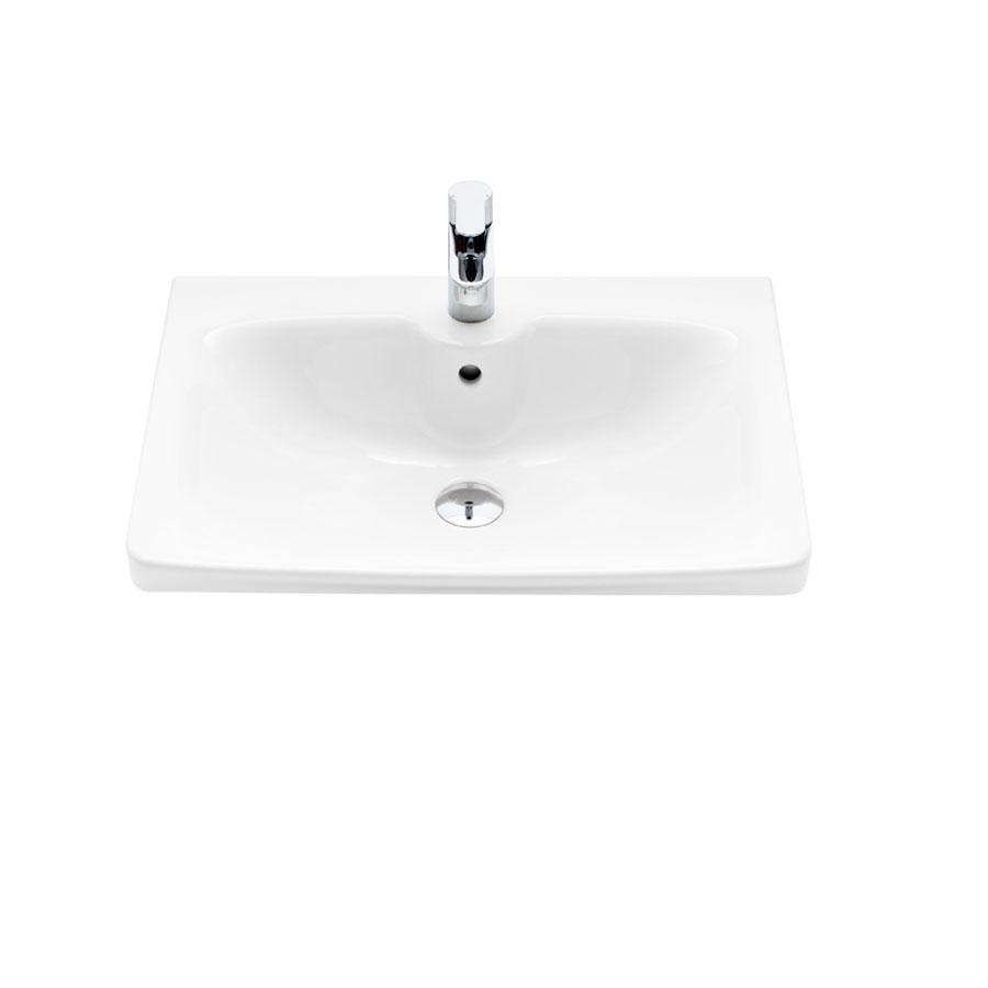 Tvättställ IDO Glow 11126 60 cm