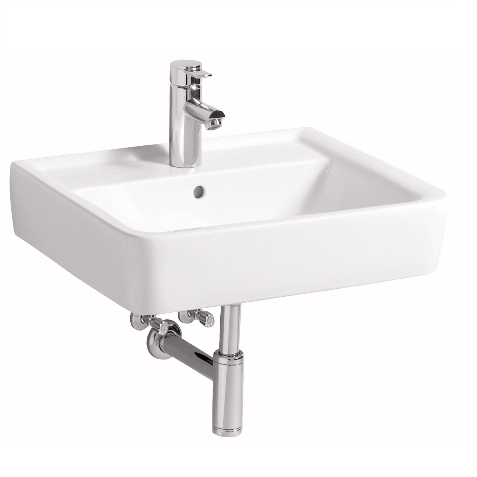 Tvättställ Ifö Renova Nr.1 Plan