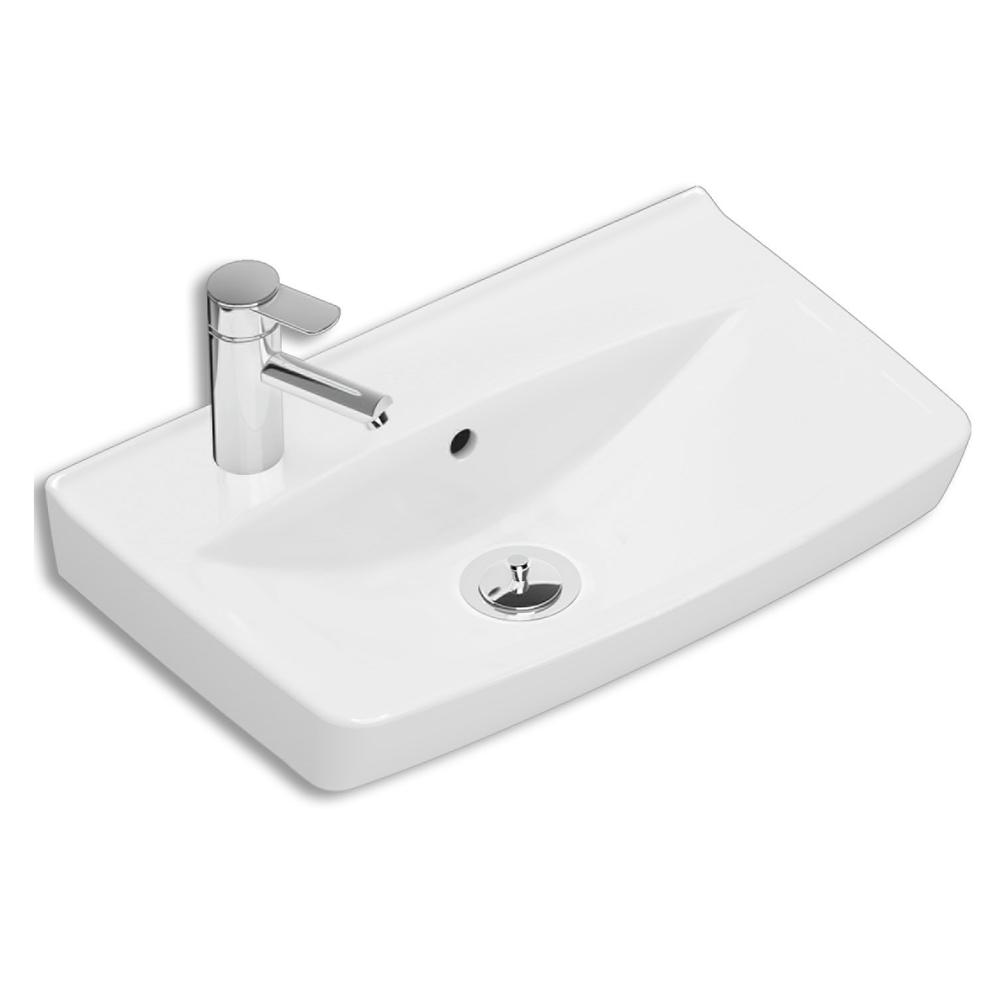 Tvättställ Ifö Spira 50 cm