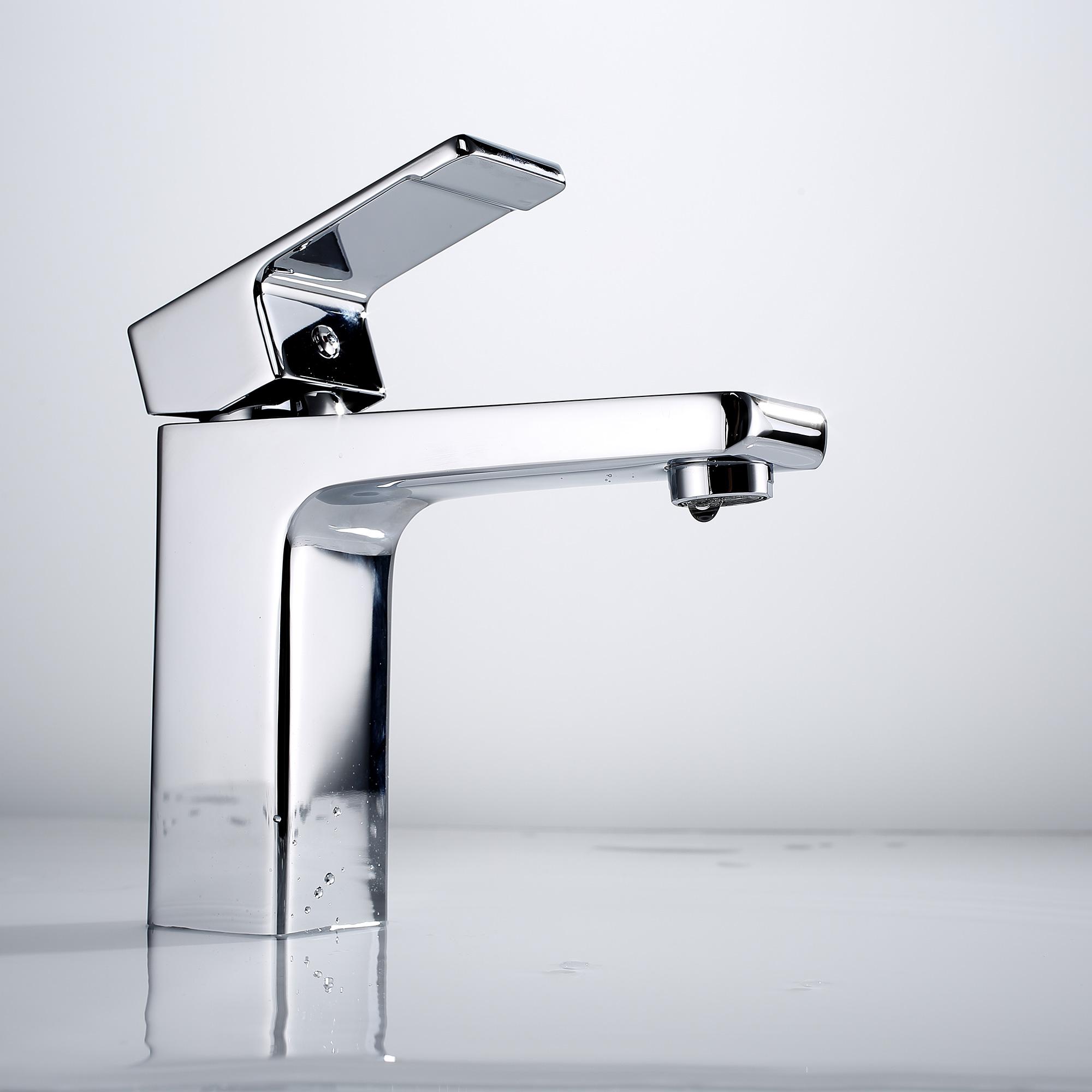 Tvättställsblandare Bathlife Klara