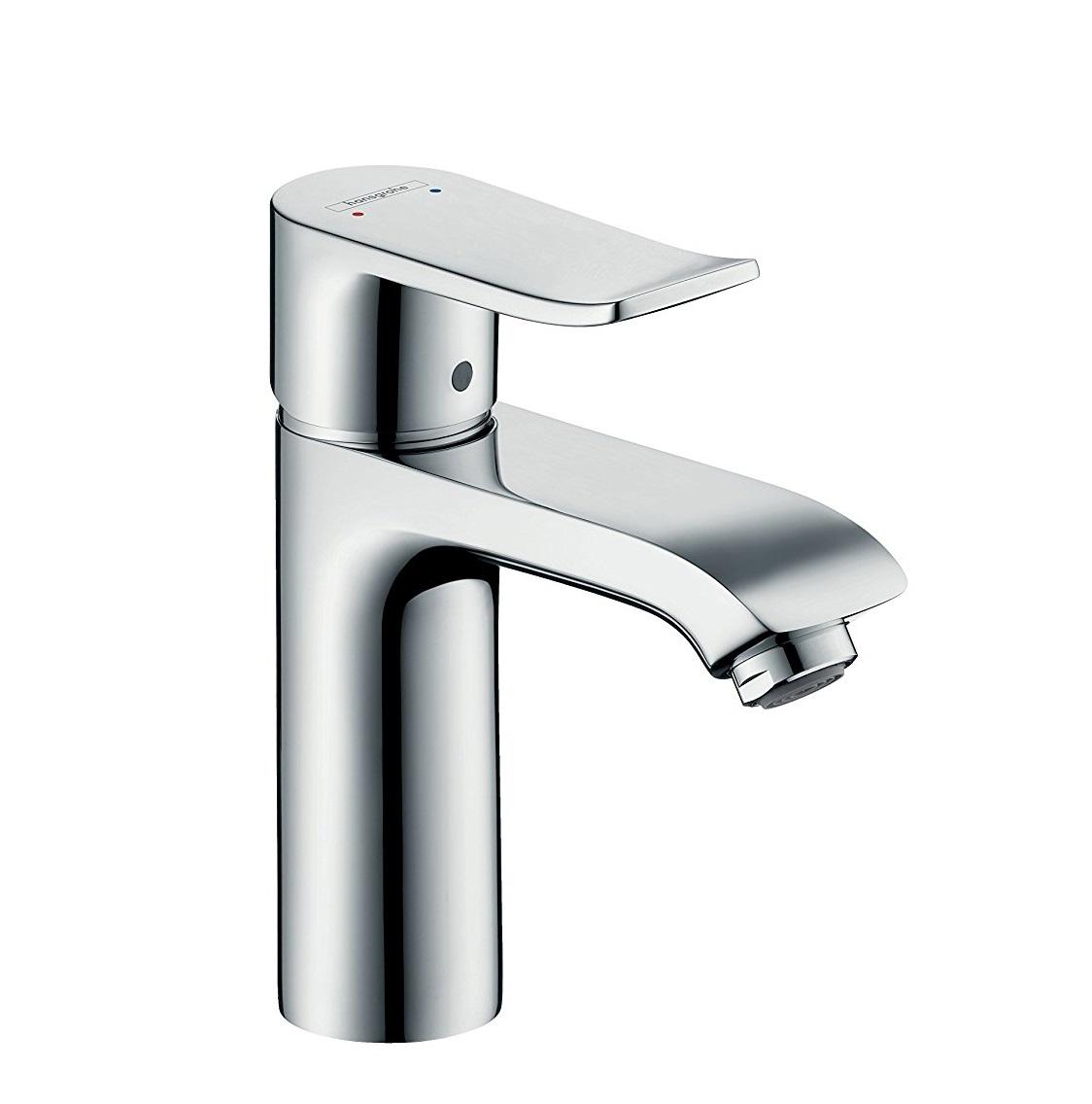 Tvättställsblandare Hansgrohe Metris 110
