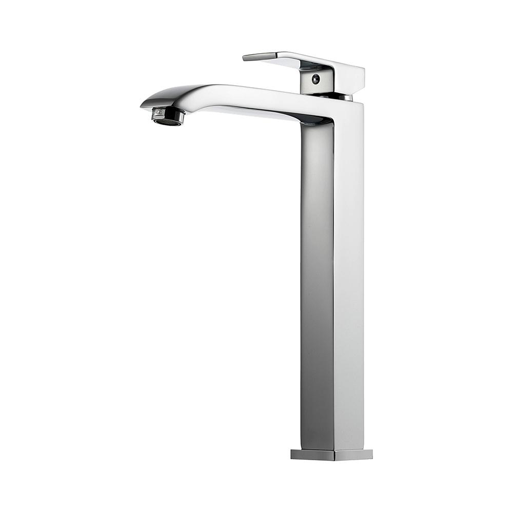 Tvättställsblandare Tapwell Level LES 081 Krom