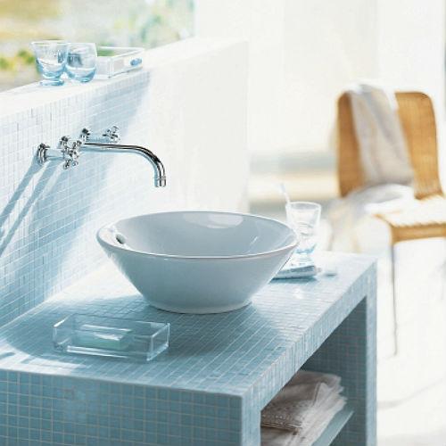 Tvättställsskål Duravit Bacino
