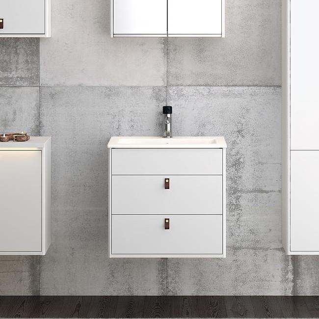 Tvättställsskåp Gustavsberg Graphic 60 cm