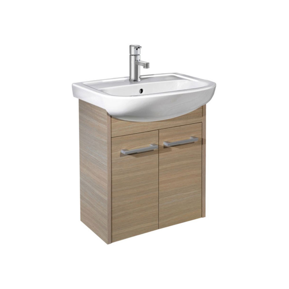 Tvättställsskåp Gustavsberg Nordic3