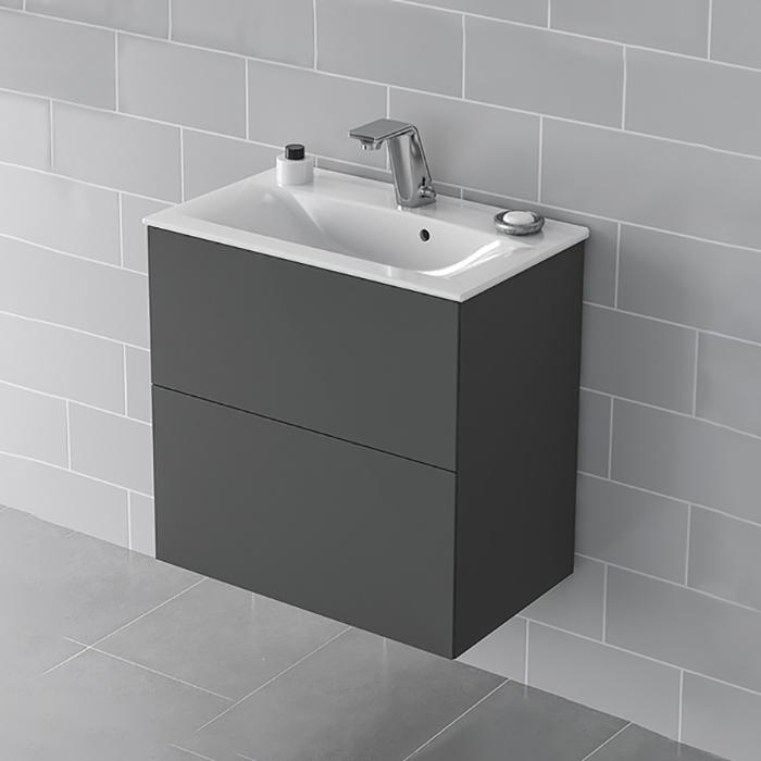 Tvättställsskåp IDO Elegant Compact