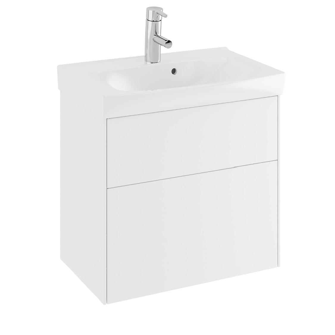 Tvättställsskåp Ifö Sense SPMP Compact