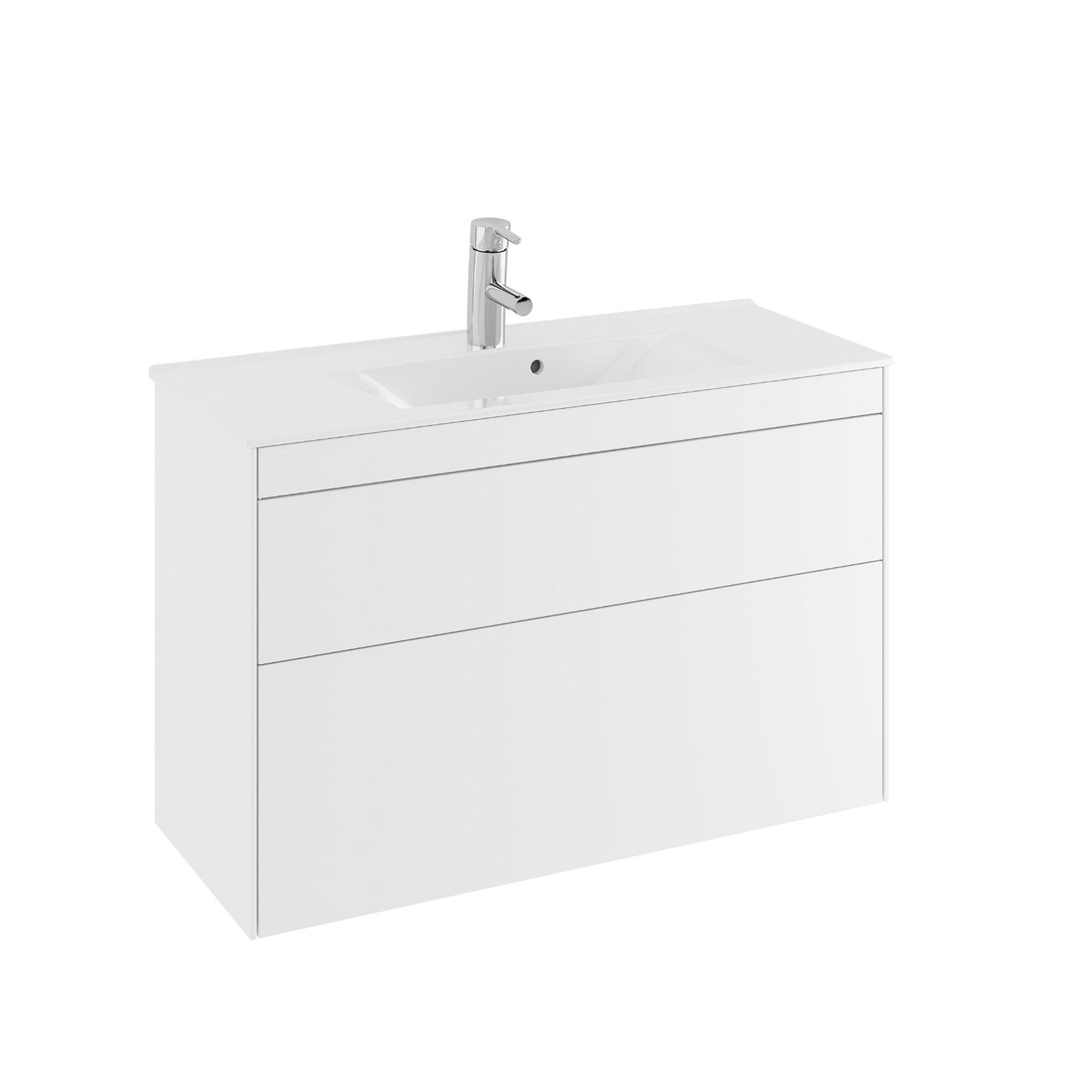 Tvättställsskåp Ifö Sense SSMP Compact