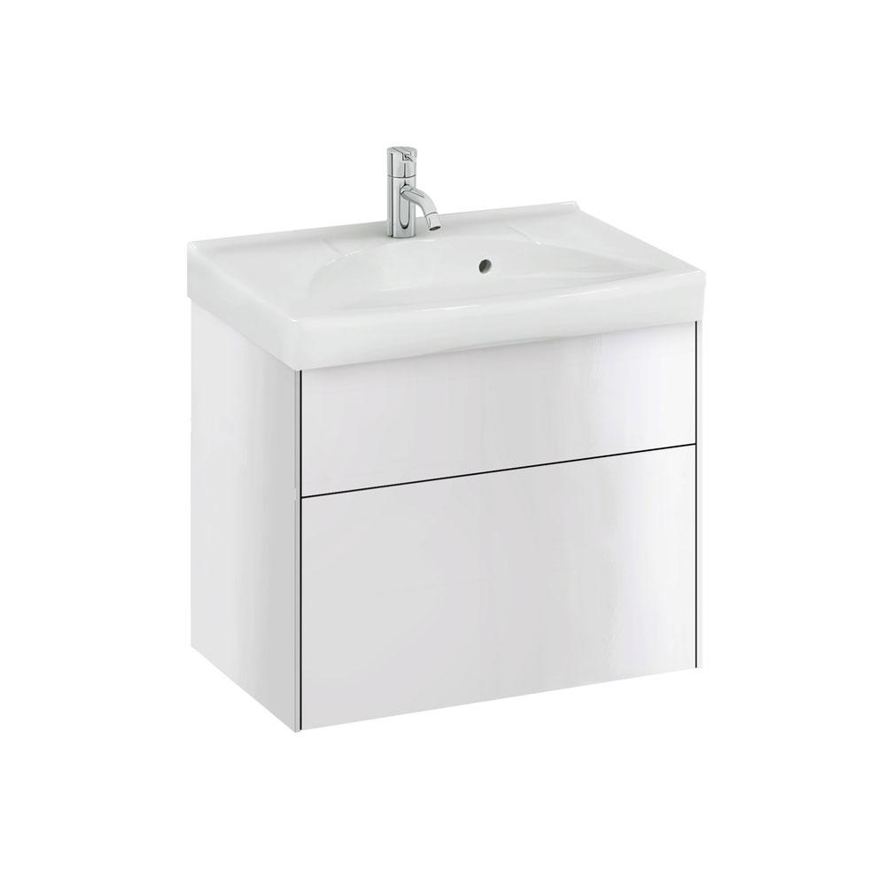 Tvättställsskåp Ifö Sense SUS 60 Compact