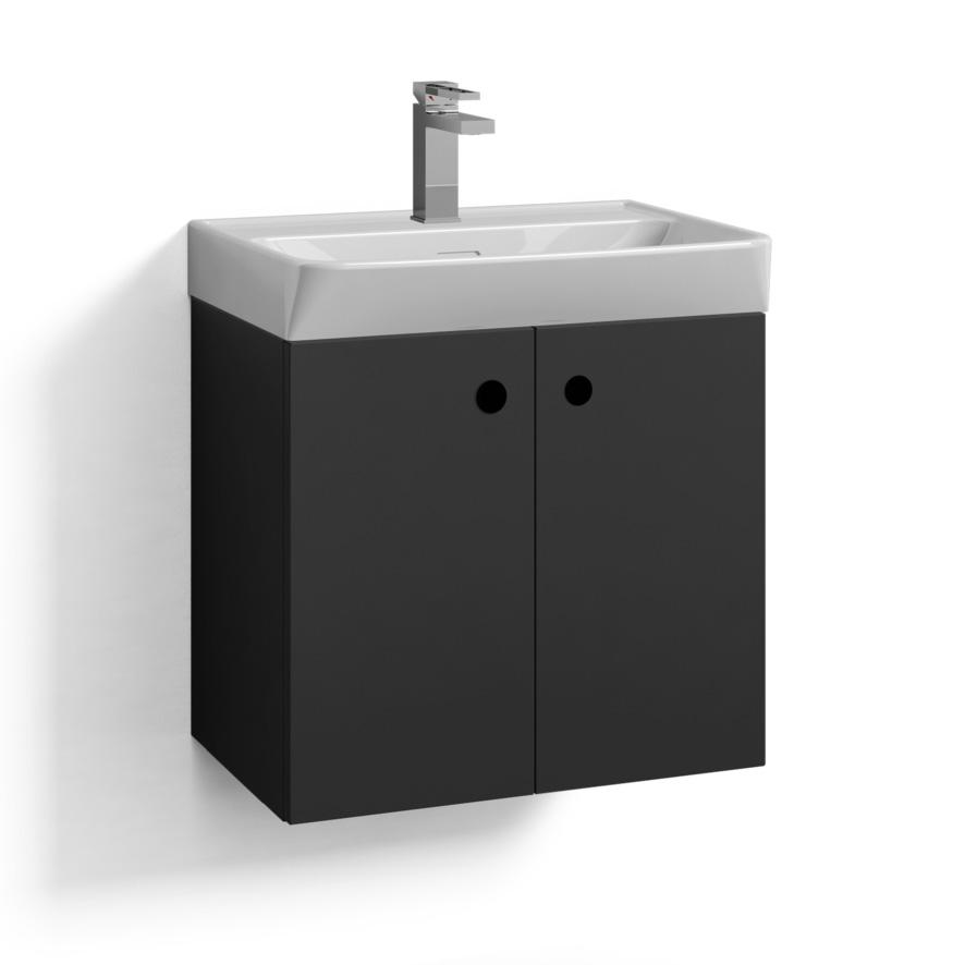 Tvättställsskåp Svedbergs Intro