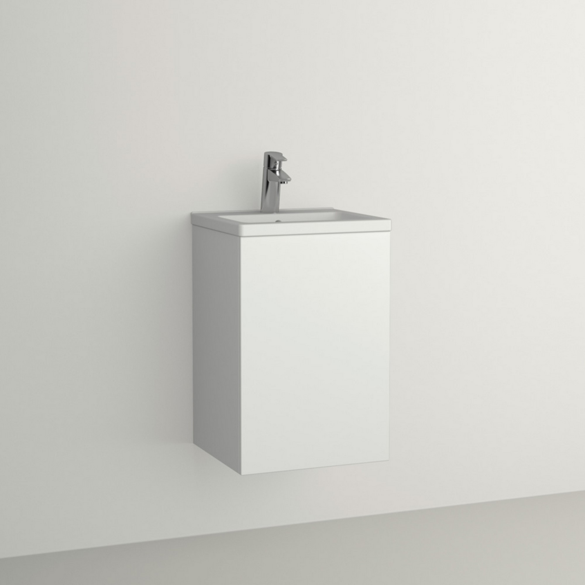 Tvättställsskåp Vedum Free 415