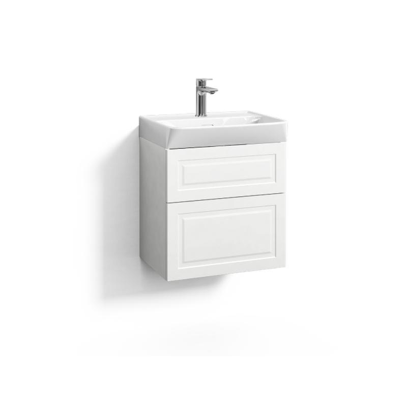 Tvättställsskåp Svedbergs Stil Vit