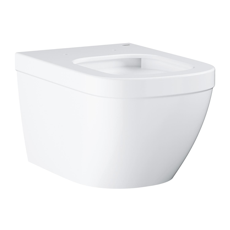 Vägghängd Toalettstol Grohe Euro Ceramic 39328
