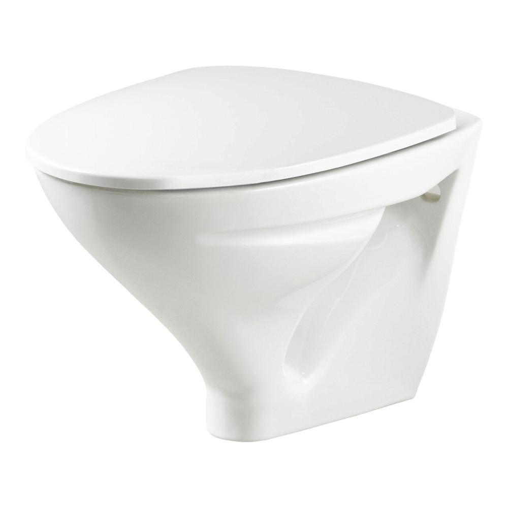 Vägghängd Toalettstol Ifö Sign 6875