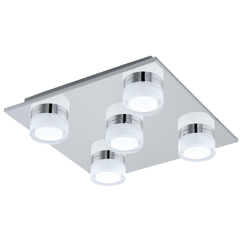 Vägglampa Eglo Romendo 5L