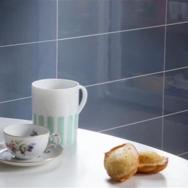 Väggskiva BerryAlloc Kitchen Wall Sky Blue 10x60