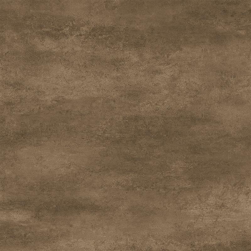 Våtrumsmatta Tarkett Aquarelle Rust Metal Dark Copper
