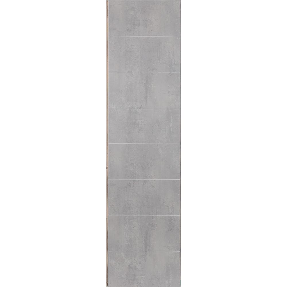 Våtrumsskiva BerryAlloc Cement Satin Finish 60×30