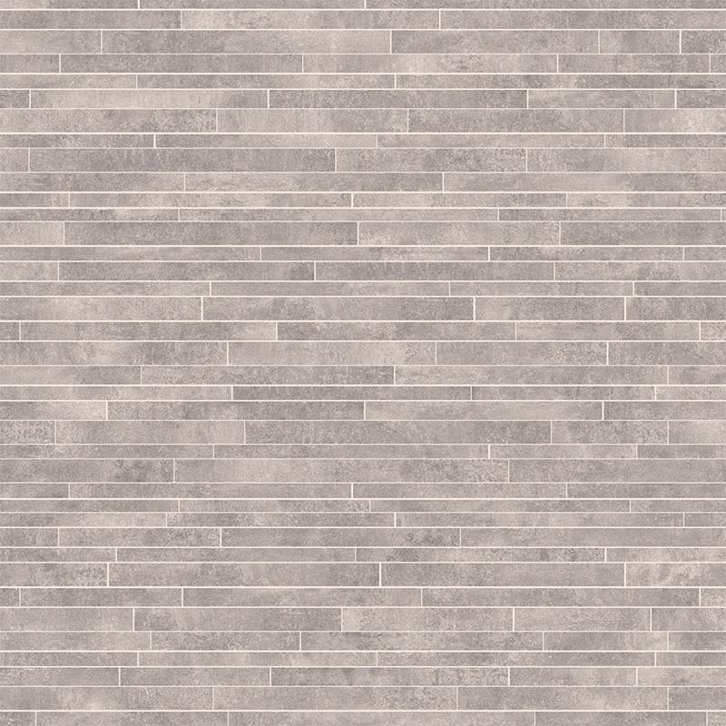 Våtrumsvägg Tarkett Aquarelle Brick Light Grey