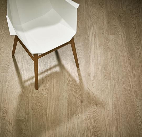Vinylgolv Forbo Allura Click Whitewash Elegant Oak