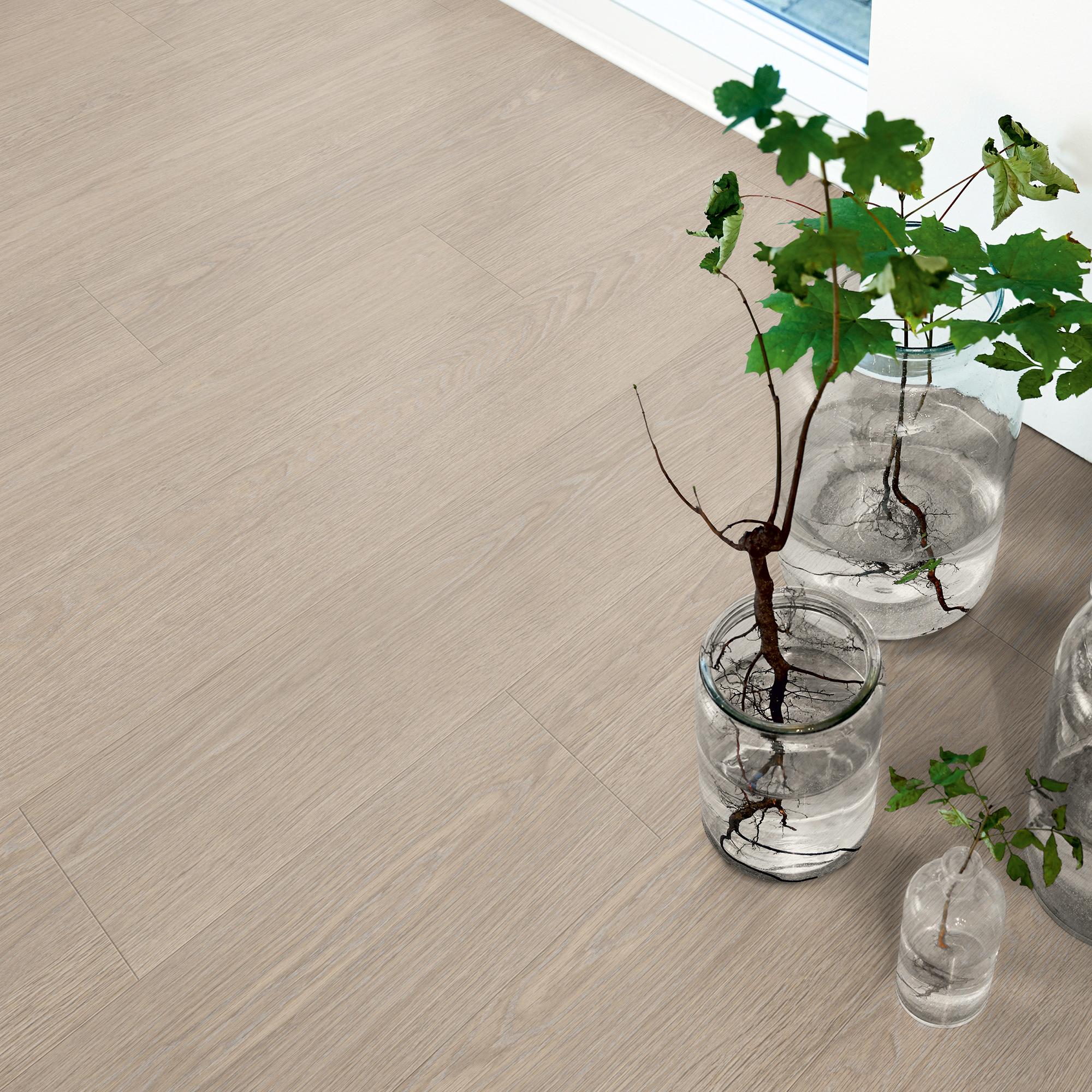 Vinylgolv Pergo Classic Plank Warm Grey Mansion Oak 1-Stav