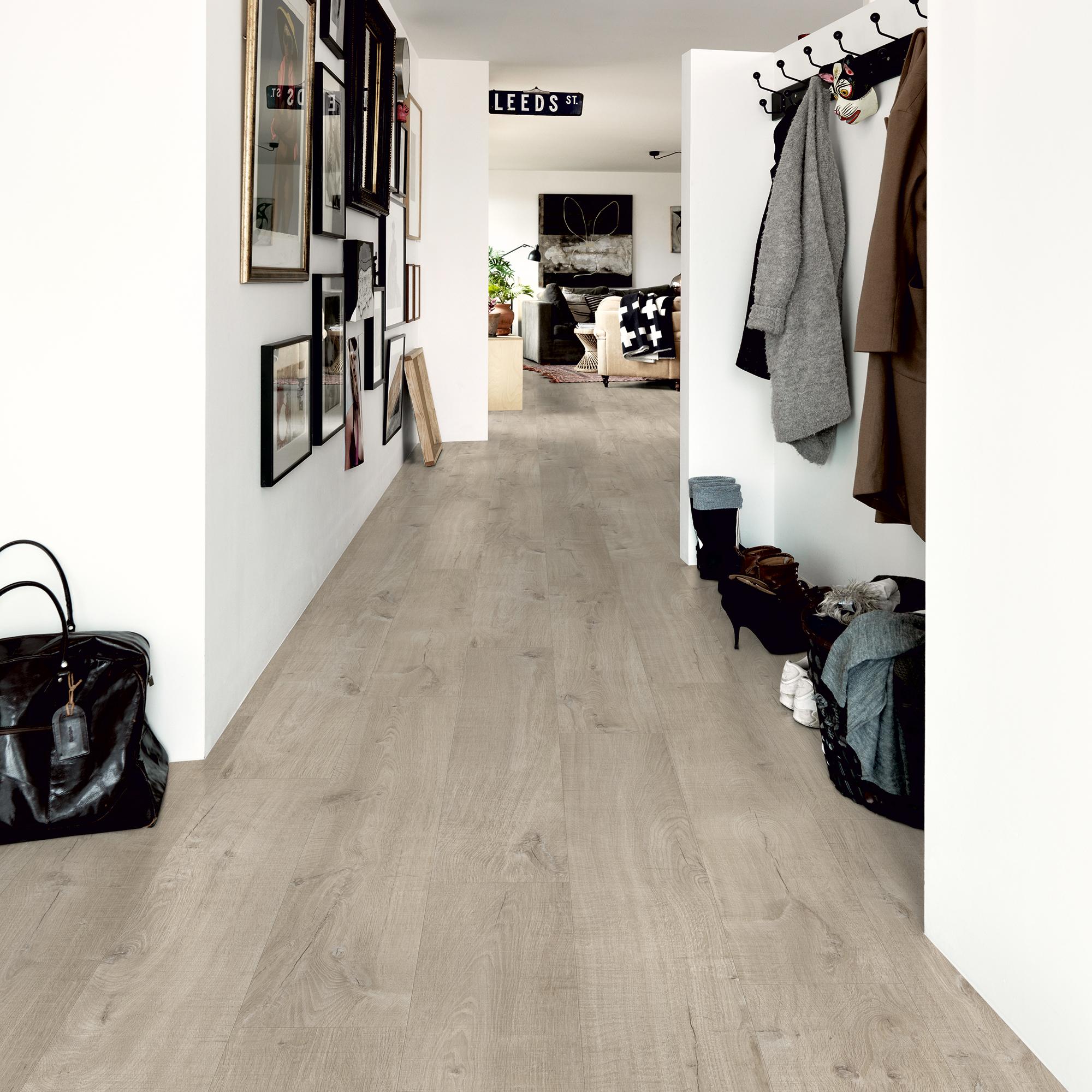 Vinylgolv Pergo Modern Plank Seaside Oak 1-Stav