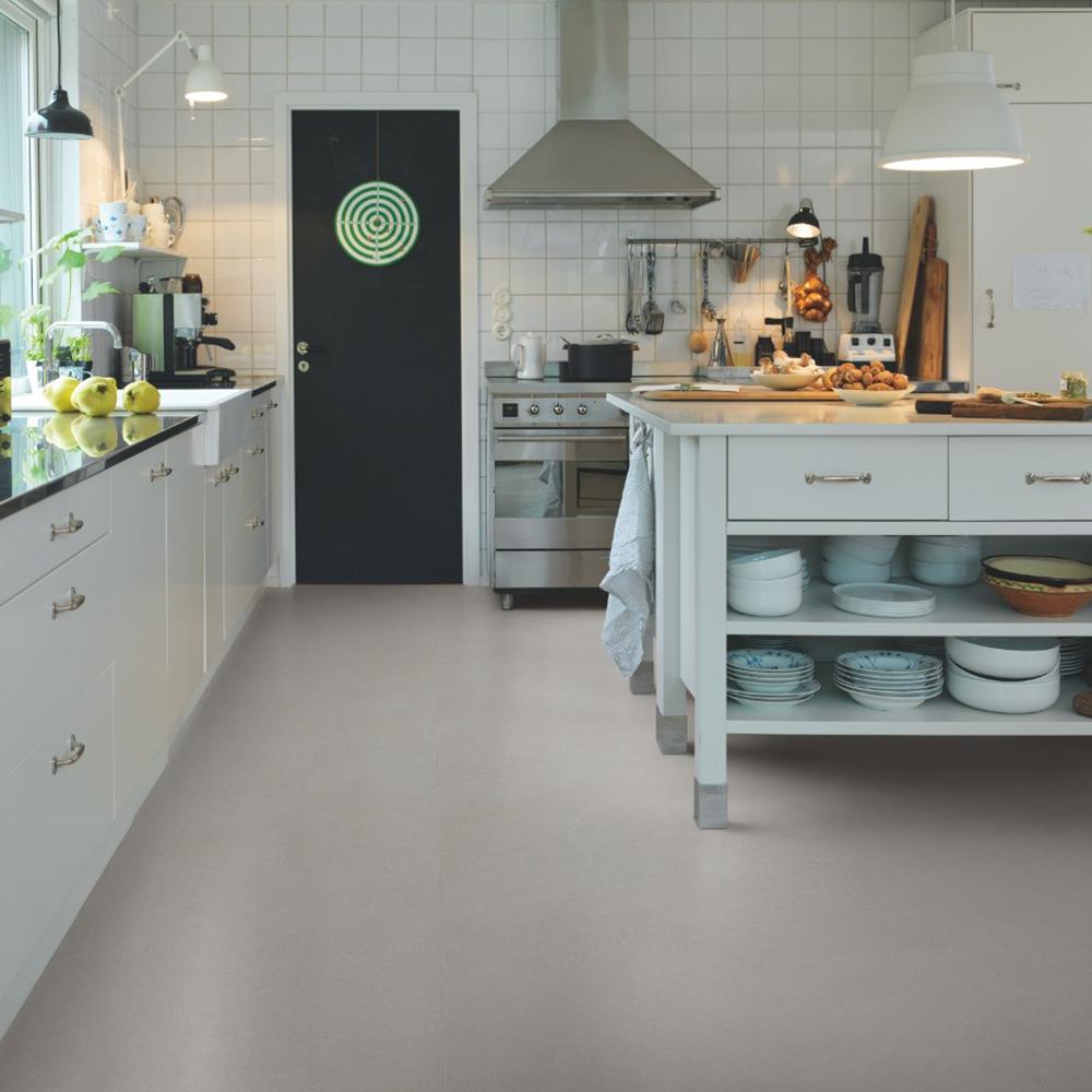 Vinylgolv Pergo Tile Grey Modern Mineral