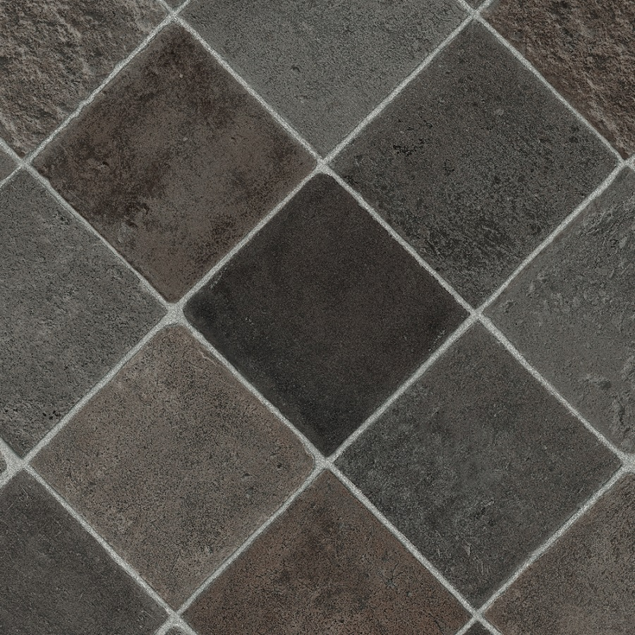 Vinylgolv Tarkett Texstyle Cottage Stone Black