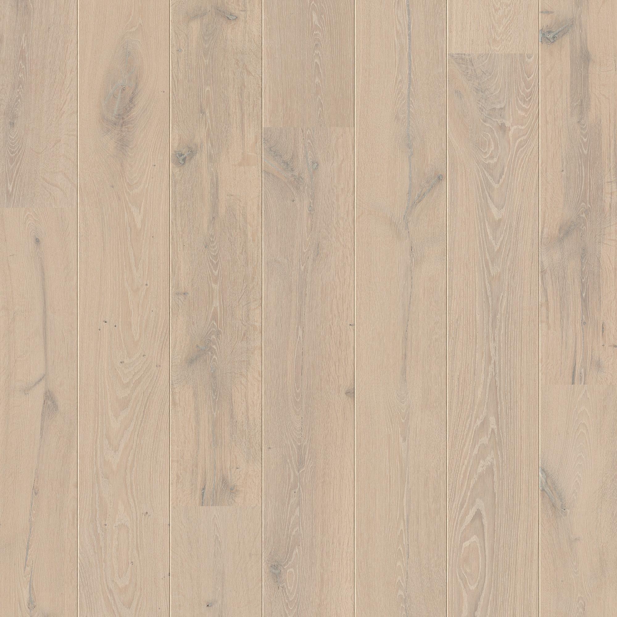 Trägolv Pergo White Sand Oak