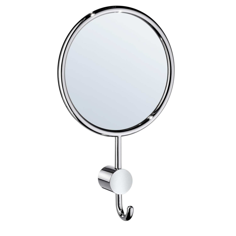 Sminkspegel Smedbo Art WK350 Krom